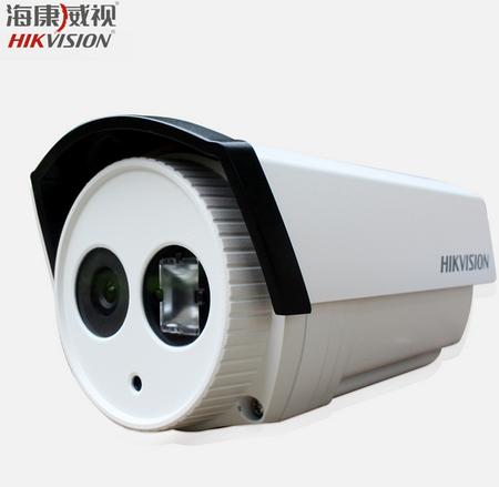 海康威视 DS-2CD1203-I3B 百万高清网络摄像头 POE供电头