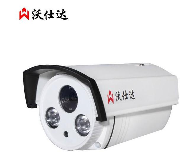 特价沃仕达 W131H2B-K 130W 960p百万高清网络摄像头 数字远程摄像机ip camera监控