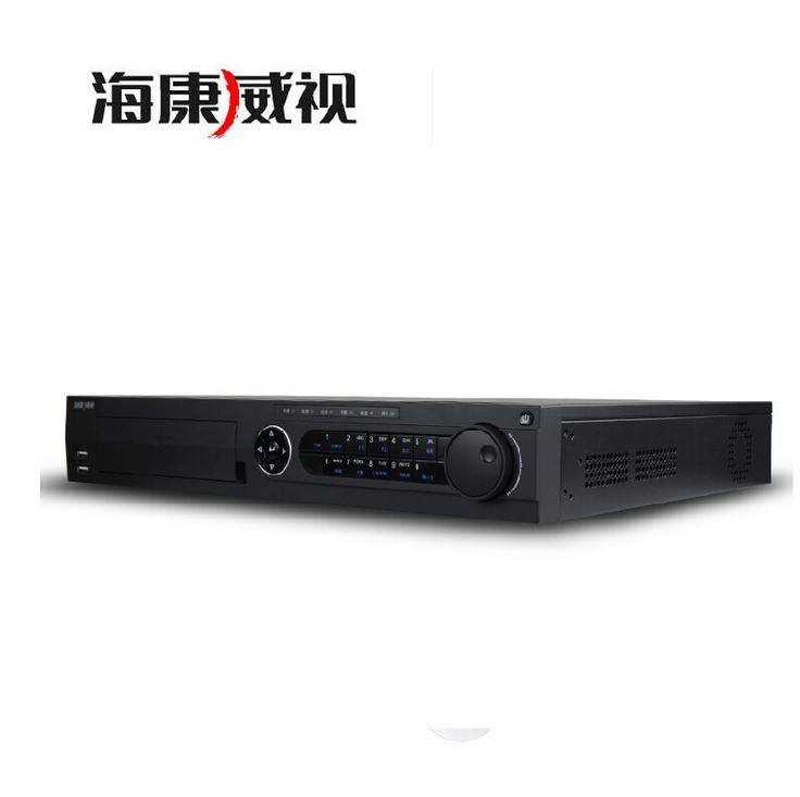 海康威视32路NVR DS-7932N-E4 32路1080P 4盘位 网络硬盘录像机