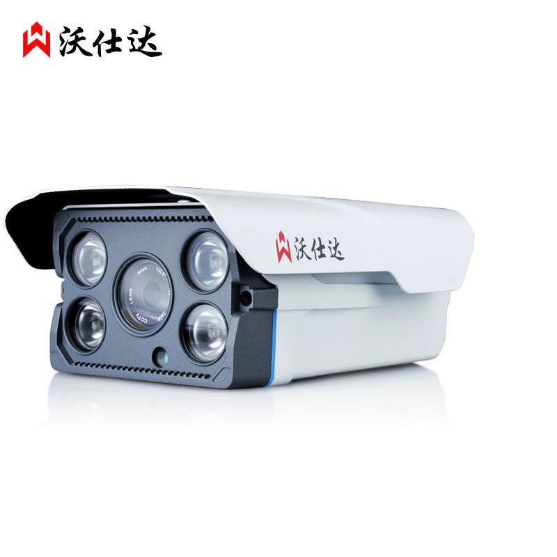 赔本促销沃仕达 W101H4B 百万高清网络摄像机 720P安防监控摄像头