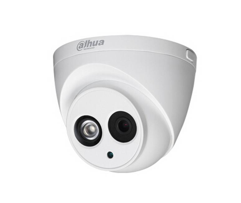 赔本促销大华DH-HAC-HDW1200E 200万像素红外半球高清监控摄像头HDCVI同轴