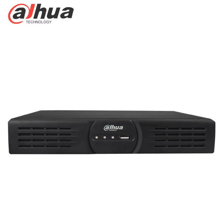 大华 DH-NVR1108HS 8路监控网络硬盘录像机