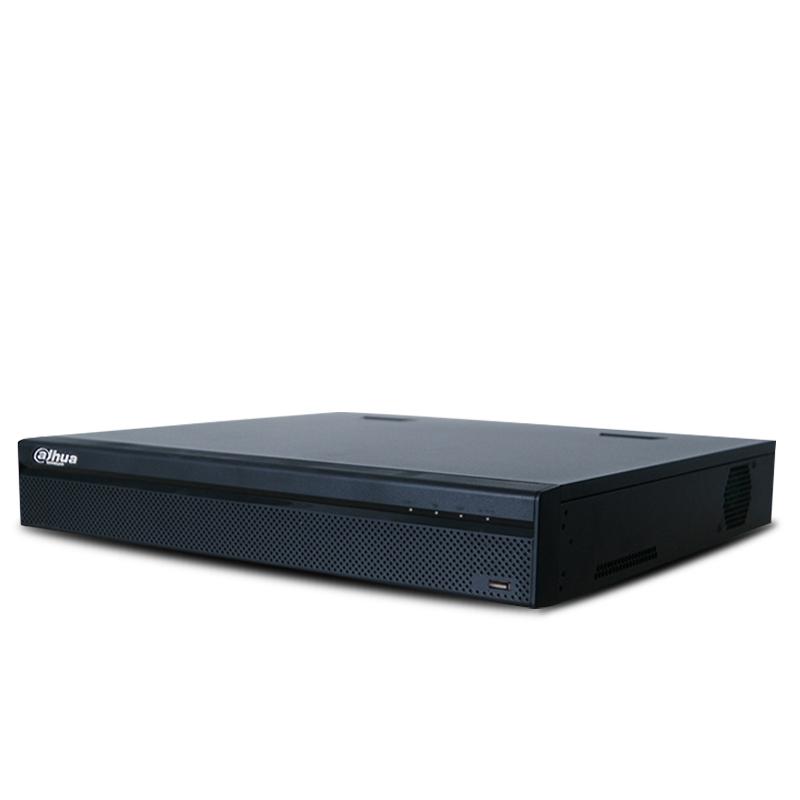 大华DH-HCVR4816S-V3 16路8盘位同轴 模拟 网络混用录像机