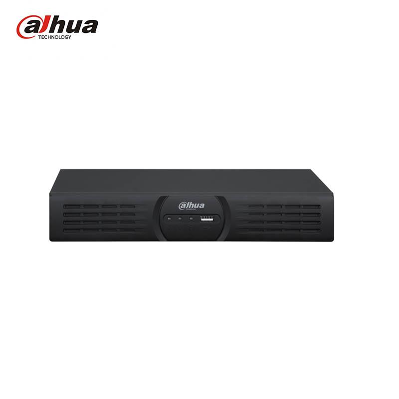 大华 DH-NVR1104HS 4路监控网络硬盘录像机